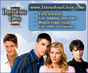 Click Here for Days of Our Lives!
