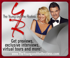 Watch full daily episodes of Y&R at CBS.com and Global TV (for