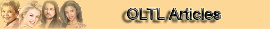 OLTL Articles Page banner