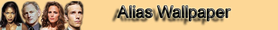 Alias Wallpaper Banner