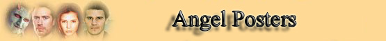 Angel Posters Banner