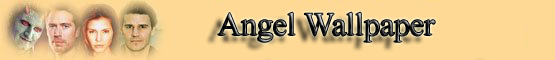 Angel Walllpaper Banner