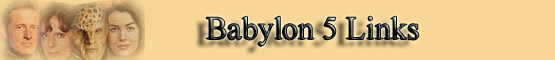 Babylon 5 Links Banner