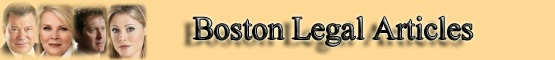 Boston Legal Articles banner