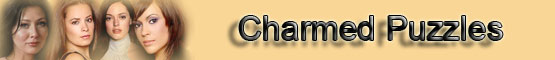 Charmed Puzzles banner
