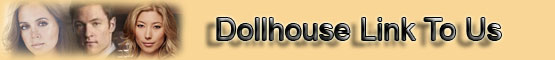 Dollhouse News Link to Us banner