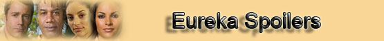 Eureka Spoilers Page banner