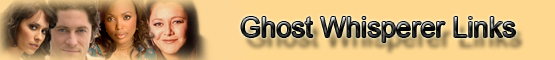 Ghost Whisperer Links banner