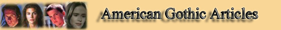 American Gothic Articles banner