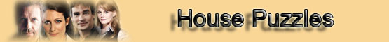 House Puzzles Banner