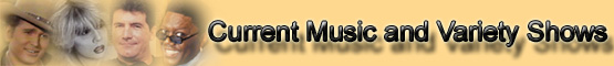 Classic Music TV Show Links banner