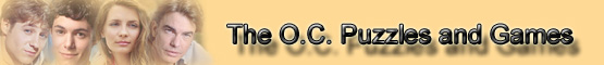 The O.C. puzzles banner