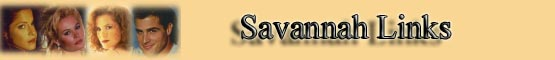 Savannah Links banner