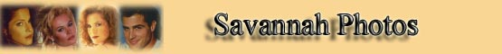 Savannah Photos banner