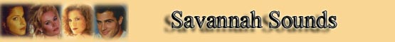 Savannah Sounds banner