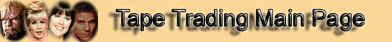 Videotape Trading Main Page Banner