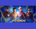 Flash wallpaper #5