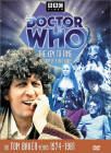 Dr. Who DVD pic