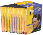 The Prisoner DVD pic