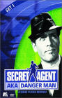 Secret Agent DVD pic
