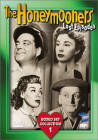 The Honeymooners DVD pic