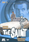 The Saint DVD pic