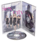 Sex & The City DVD pic