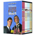 Jeeves & Wooster DVD pic