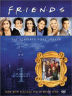 Friends DVD pic