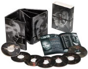 X-Files DVD pic