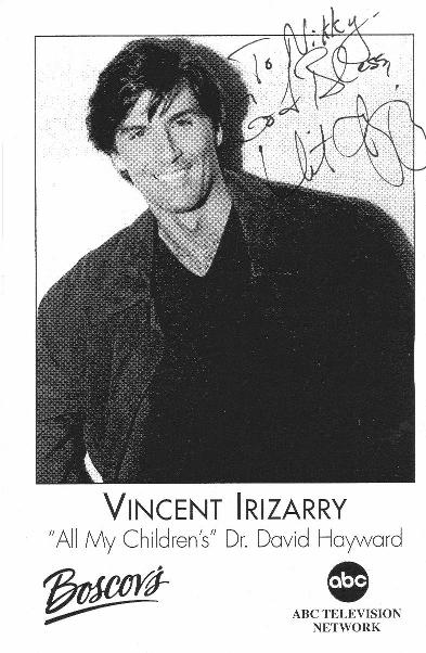 Biographie de Vincent Irizzary Alias David Chow Auto2-vincentirrizarry