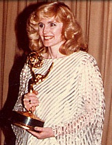 Louise Shaffer - 1983 Emmy's