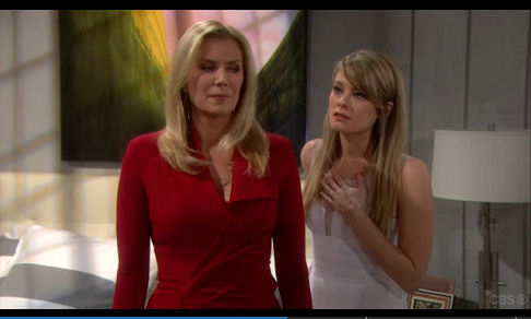 The Strong as well as the Wonderful Who'll Liam Choose in Steffy or 2013 Hope
