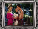 picture of Brooke and Ridge's tropical wedding (wallpaper)