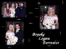 picture of Brooke when she married Whip (wallpaper)