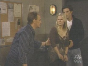 Days Of Our Lives Update Thursday 10 6 05
