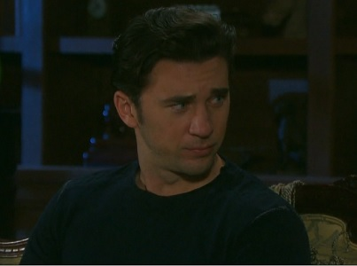 Chad listens intently as Ciara tells him how she thinks Abby feels.