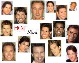 Hot men of Days wallpaper