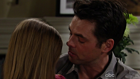 General Hospital Update Thursday 3/1/12