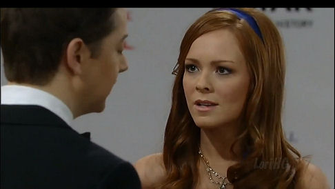 General Hospital Update Tuesday 4/9/13