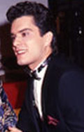 Alan-Michael portrayed by Rick Hearst