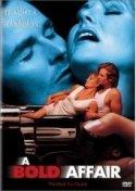 A Bold Affair DVD