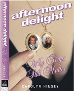 Afternoon Delight:  Why Soaps Still Matter book cover