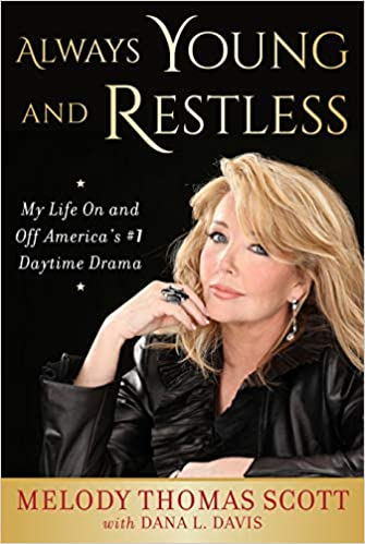 Always Young and Restless: My Life On and Off America's #1 Daytime Drama book cover