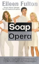 Soap Opera book cover