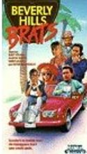 Beverly Hills Brats DVD cover