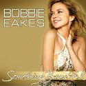 Something Beautiful CD Bobbie Eakes