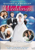 Daytime's Greatest Weddings DVD cover