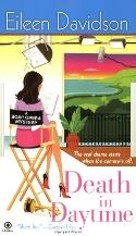 Eileen Davdison Death in Daytime