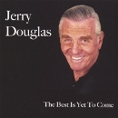 The Best is Yet to Come CD cover
